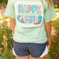 Happy Camper By Jadelynn Brooke