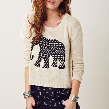MINK PINK Pride of Place Jumper