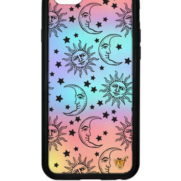 Wildflower Sun and Moon iPhone 6 Case