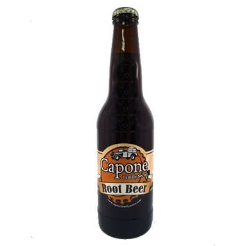 Capone Family Root Beer