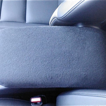 Center Console Cover for Dodge Durango 2011 to 2012 Lid Cover