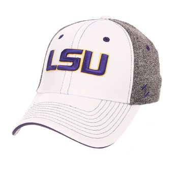LSU Tigers Ultra Fit Style Hat