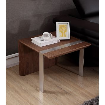 Administrator End Table