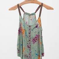 Gimmicks By BKE Printed Tank Top