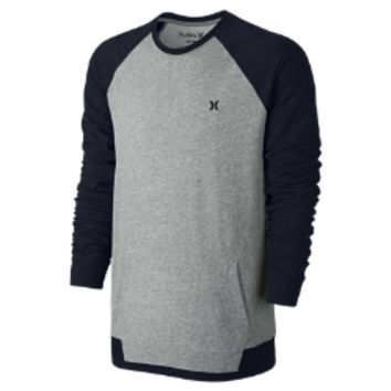 Hurley 19th Street Crew Men's Sweatshirt
