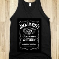 JACK DANIEL'S TENNESSEE WHISKEY SHIRT