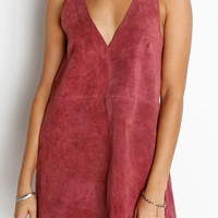 FREE PEOPLE Retro Love Dress