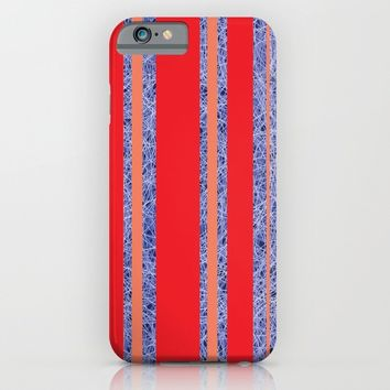 CHAOS AND ORDER iPhone & iPod Case by IN LIMBO ART | Society6