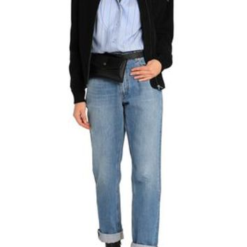 Faded boyfriend jeans | ACNE STUDIOS | Sale up to 70% off | THE OUTNET