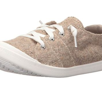 Not Rated Akira Beige Fashion Sneakers
