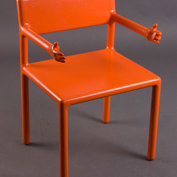 Arms Chair | Seating | Home