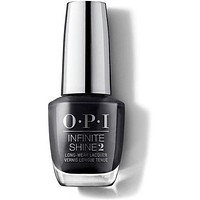 OPI Infinite Shine - Strong Coal-ition - #ISL26
