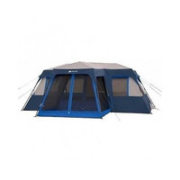 Ozark Trail 12 Person Instant Tent Screen Room
