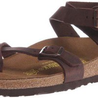 Birkenstock Women's Yara Leather sale  sandals  mayari  arizona  promo boston cheap