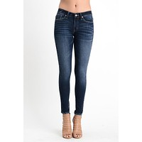 Holy-Rama Skinny Jeans by KanCan