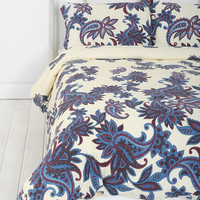 Magical Thinking Paisley Blossom Sham - Set Of 2