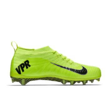 Nike Vapor Ultimate Men's Football Cleat Size 11 (Yellow)