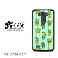Cactus For LG G3 Case Phone Case Gift Present
