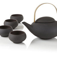 Pebble Teapot Set at Teavana        | Teavana
