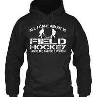 Limited Edition: FIELD HOCKEY