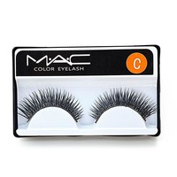 MAC Stalk Natural Professional False Eyelashes [10968724556]