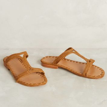 Carrie Forbes Hicham Sandals