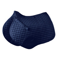 Roma® Mini Quilt Shaped Saddle Pad | Dover Saddlery