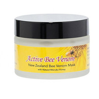 Rejuvenation Facial Lifting Mask - New Zealand Active Bee Venom 15g