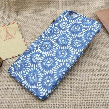 Sunflower Best Protection iPhone 7 7 Plus & iPhone 6 6s Plus & iPhone 5s se Case Personal Tailor Cover + Gift Box-170928