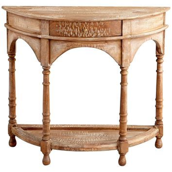 Amity Console Table.