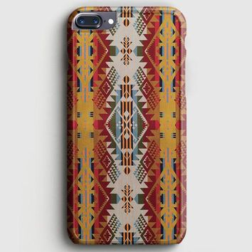 Pendleton Journey West Cotton iPhone 8 Plus Case | casescraft