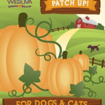 Weruva Pumpkin Patch Up! Dog & Cat Supplement12/2.8oz