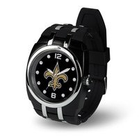 New Orleans Saints NFL Crusher Series Mens Watch