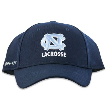 UNC Nike Flex Hat | Lacrosse Unlimited