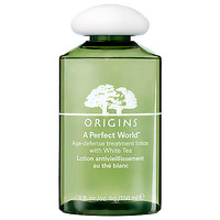 A Perfect World™ Age-Defense Treatment Lotion with White Tea - Origins | Sephora