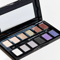 bh cosmetics Nude Rose Night Fall Eyeshadow Palette | Urban Outfitters