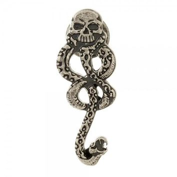 MPP Harry Potter Death Eater Lapel Pin