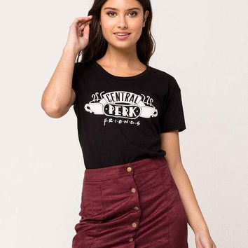 FRIENDS Central Perk Womens Tee