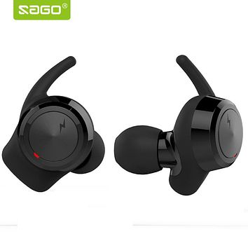 Bluetooth Earbuds mini headphone Sport Headset