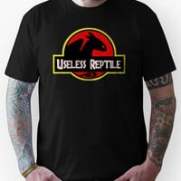 Toothless - Useless Reptile Unisex T-Shirt
