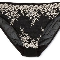 Amazon.com: Wacoal Women's Embrace Lace Bikini: Clothing