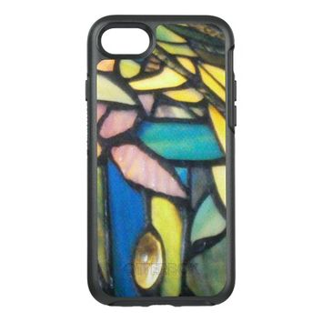 Tiffany Mosaic OtterBox OtterBox Symmetry iPhone 7 Case