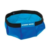 Petmate Chuckit! Hydro Travel Dog Bowl Sz: Medium