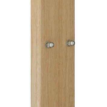 Oak Wooden Back Board - Original BOJ replacement