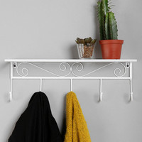 Urban Outfitters - Scroll Wall Hook