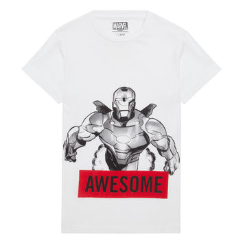 AWESOME Marvel Graphic T-Shirt