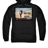 Chelsea Obey The Beach - Sweatshirt