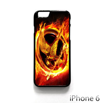 The Hunger Games for Iphone 4/4S Iphone 5/5S/5C Iphone 6/6S/6S Plus/6 Plus Phone case