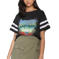 Daydreamer Journey In Concert Football Tee