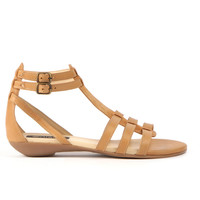 Roxana Sandal Pale Honey